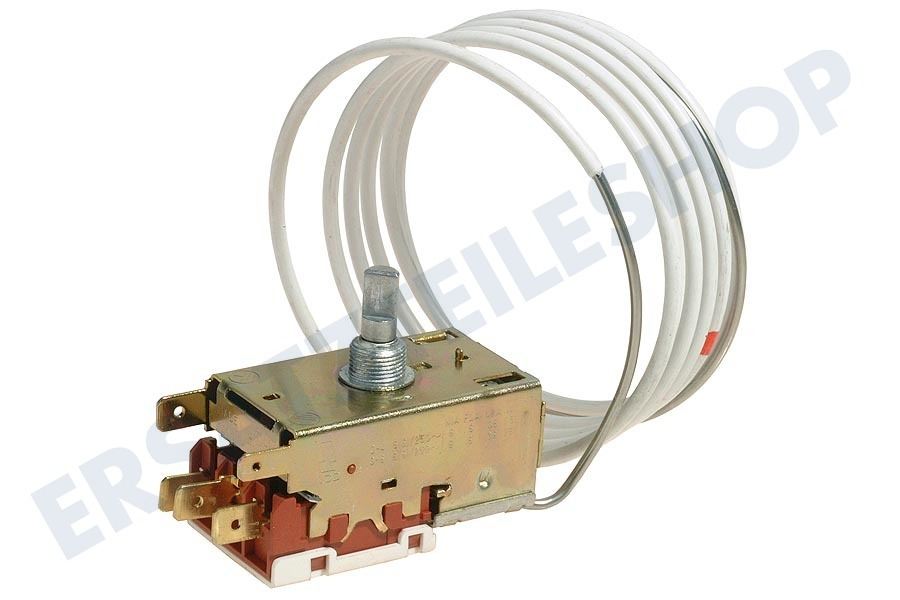 Kühlschrank Thermostat : Zanussi thermostat 2262149061 kühlschrank