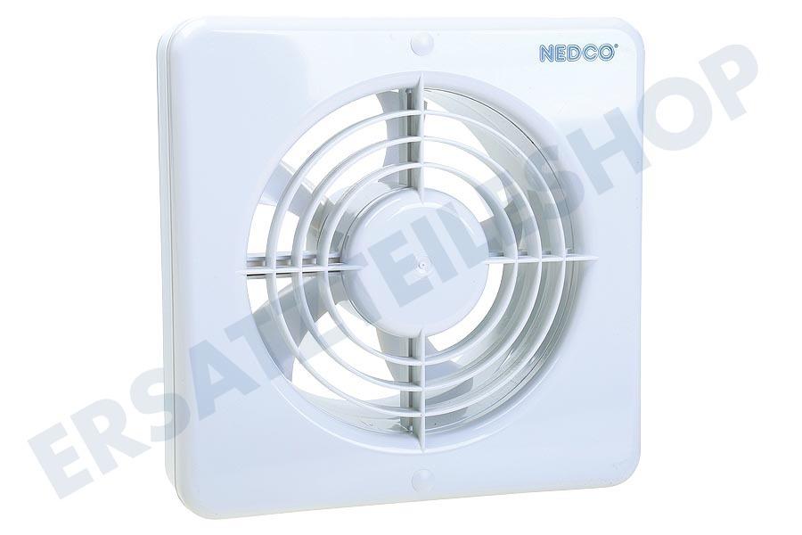 Nedco CR150 WC und Badezimmer Ventilator 61803000