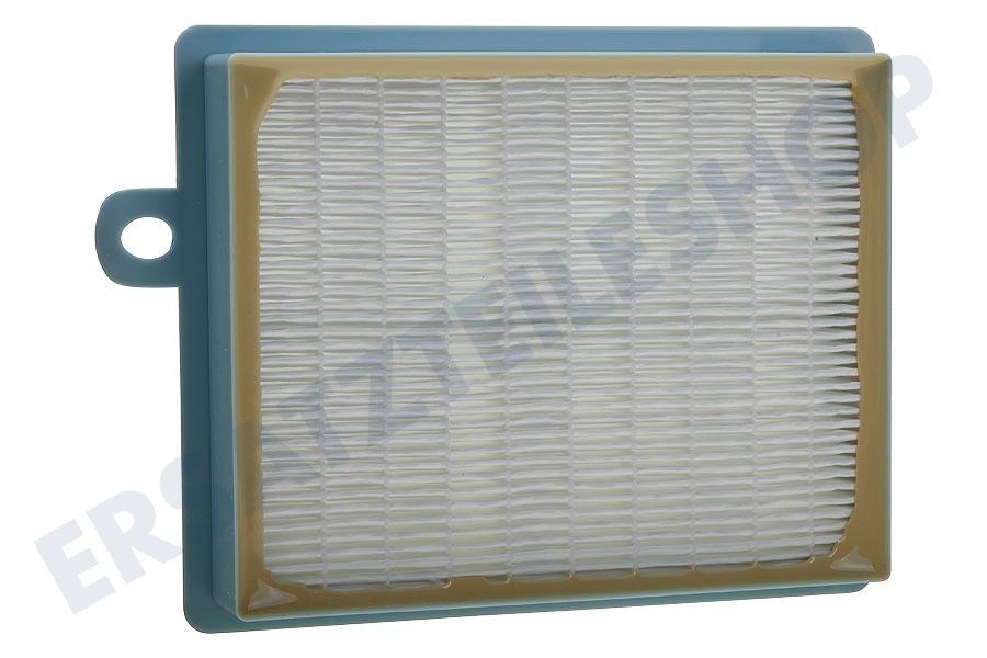 1  HEPA-Filter für Philips FC 9171 Performer Tri