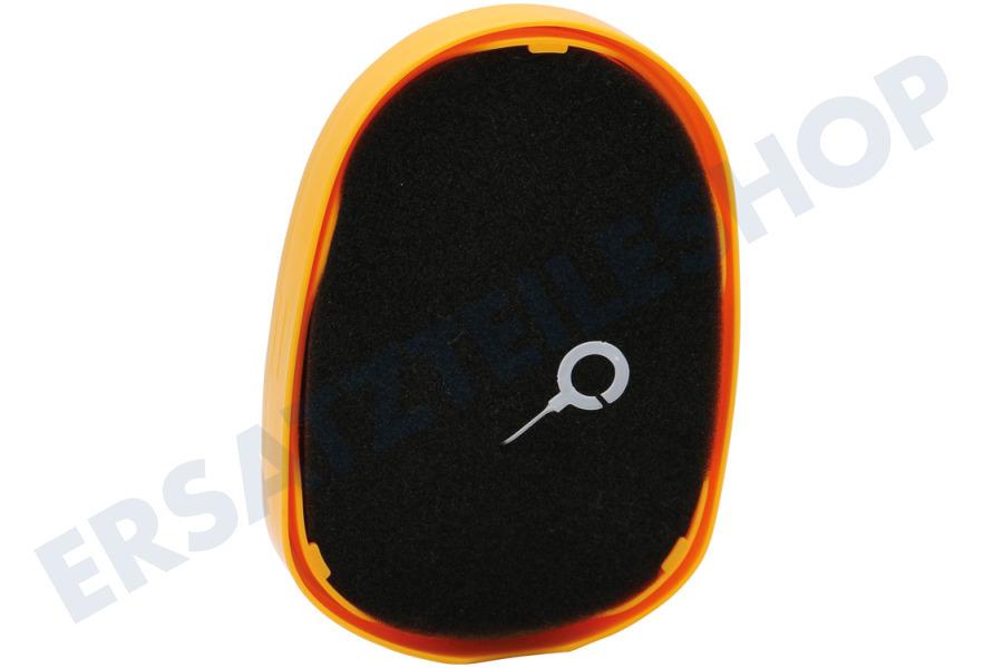 FC6822 SpeedPro Max Philips CP0663 Filter für FC6812 FC6823 FC6904 FC6901