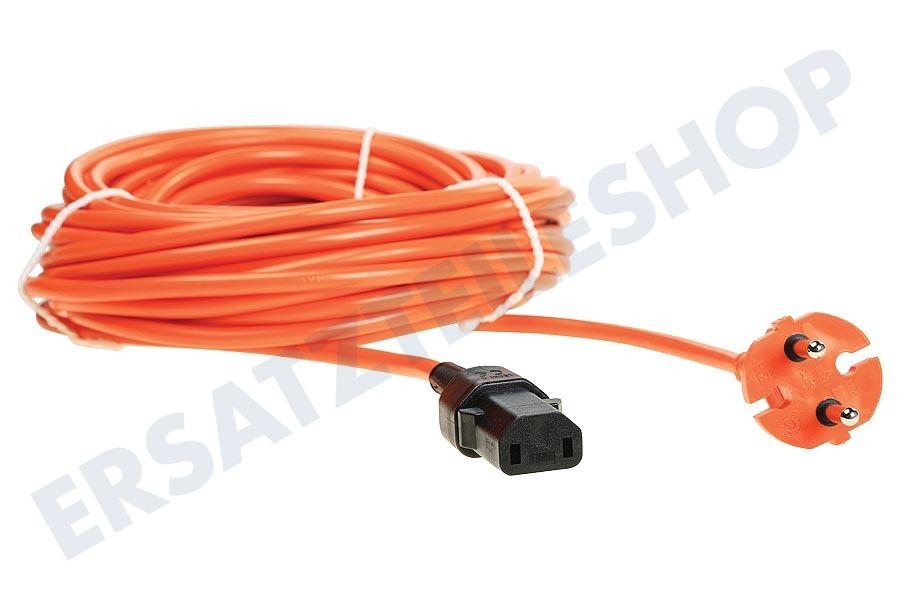 nilfisk kabel 107402901 staubsauger. Black Bedroom Furniture Sets. Home Design Ideas