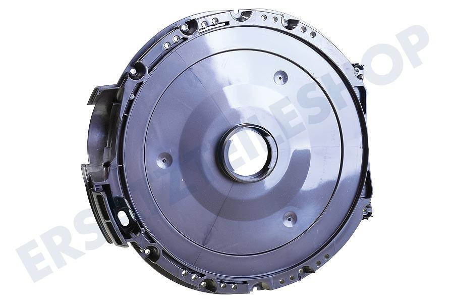 Dyson dc52 filter ausbauen