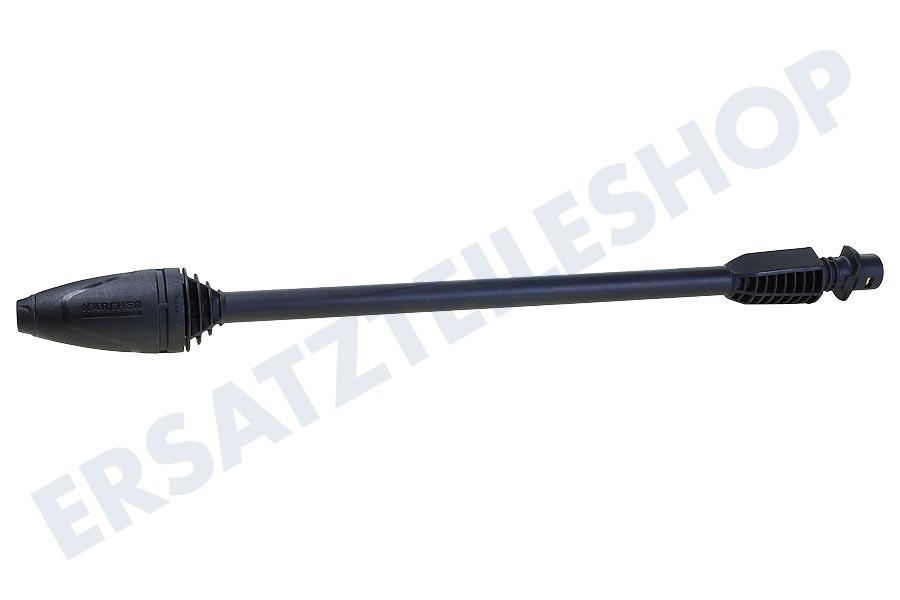 Kärcher Dreckfräser DB 180 2.642-729.0 für Hochdruckreiniger K7 Schmutzfräse