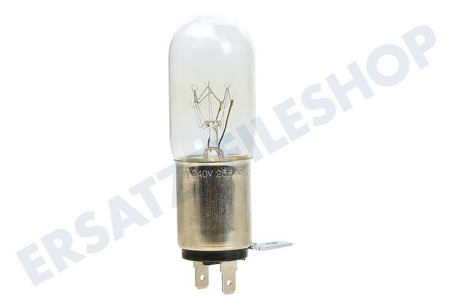 Mikrowellen//Herd Garraumlampe 240volt 25watt Mikrowellenlampe Ersatzteil