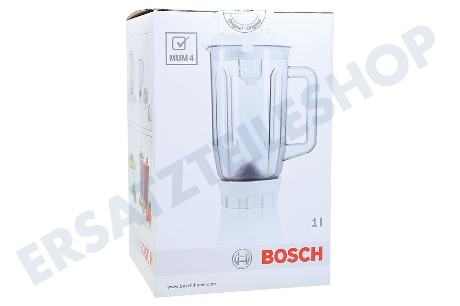 Bosch Küchenmaschine Ersatzteile Mum 4 2021