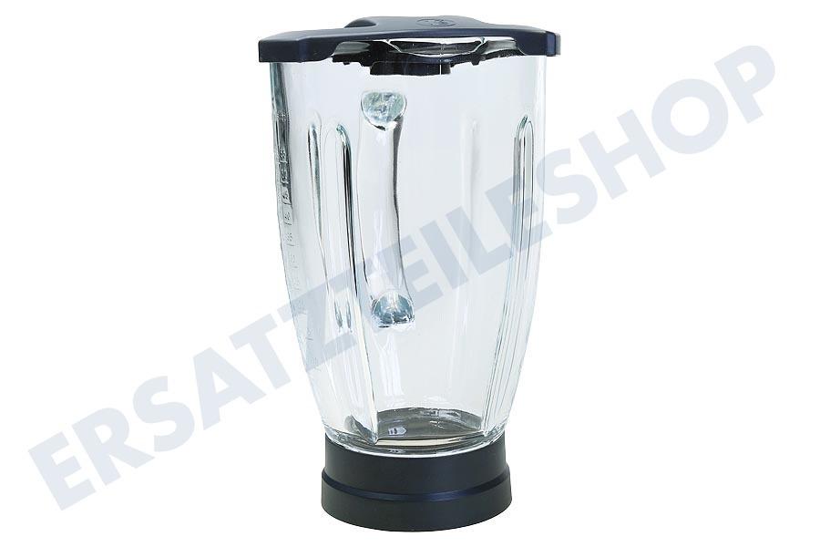 Bosch MUZ8MX2 Mixer-Aufsatz Glas zur Küchenmaschine