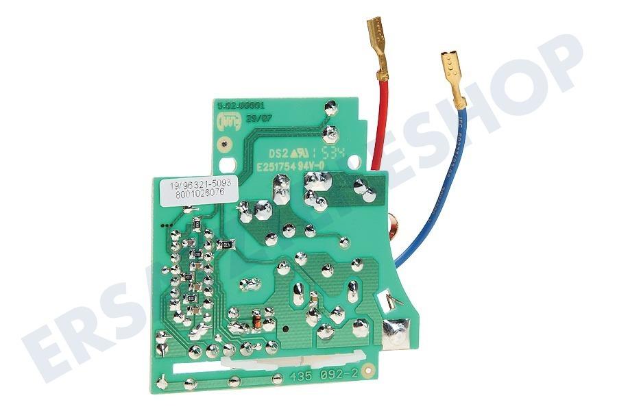 Bosch 160690 00160690 Leiterplatte PCB Küchenmaschine