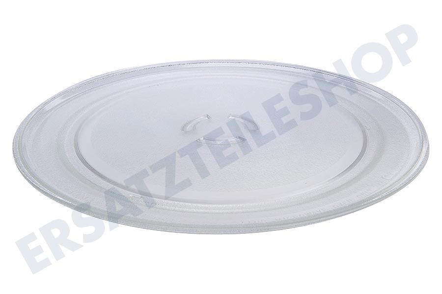 Whirlpool Glasplatte 481946678348 Ofen Mikrowelle